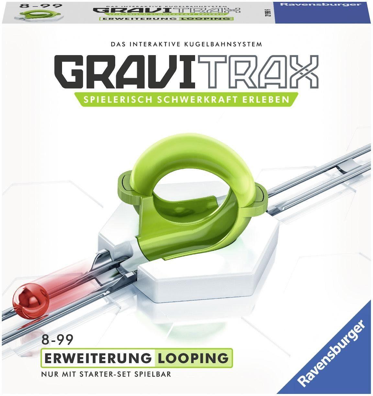 Ravensburger Kugelbahn Erweiterungsset, »GraviTrax® Looping«