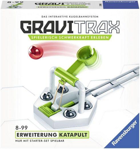 Ravensburger Kugelbahn »GraviTrax® Katapult«