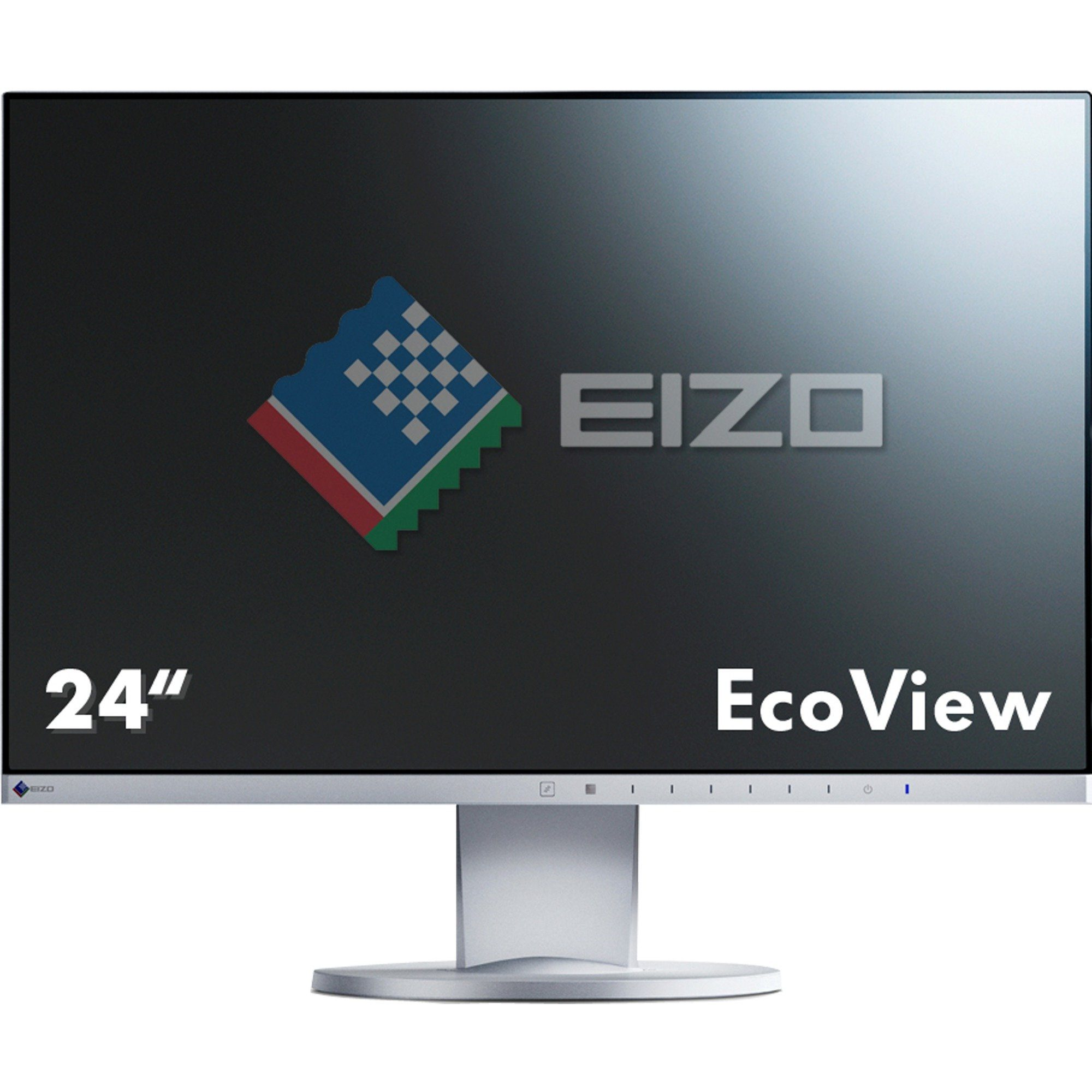 Eizo LED-Monitor »FlexScan EV2455-GY«
