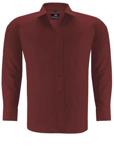 melvinsi fashion Oberhemd
