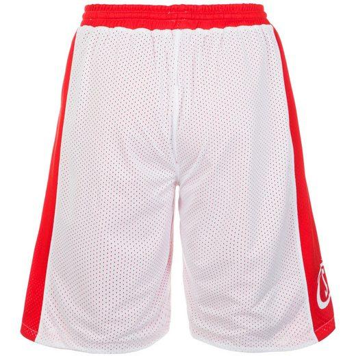 SPALDING Essential Reversible Basketballshort Herren