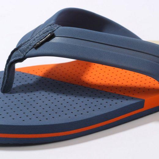 O'Neill Flip flop Imprint Punch