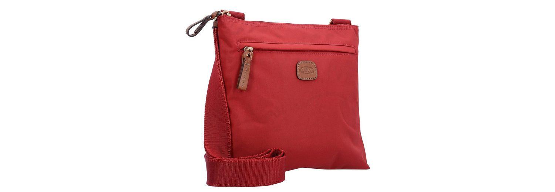 Bric's X-Bag Umhängetasche 26 cm Visa-Zahlung Online NOJu5h1Eqz