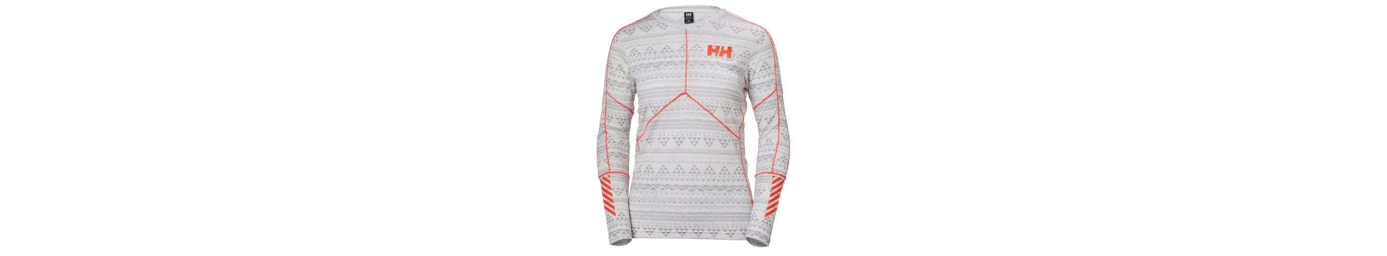 Helly Hansen Damen Sportbekleidung LIFA ACTIVE GRAPHIC CREW Günstig Kaufen Fabrikverkauf Fälschung 8J9RBIdA
