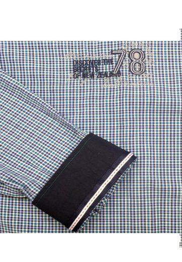 redfield Freizeithemd