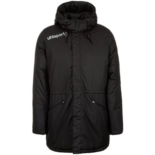UHLSPORT Essential Winter Bench Jacke Herren