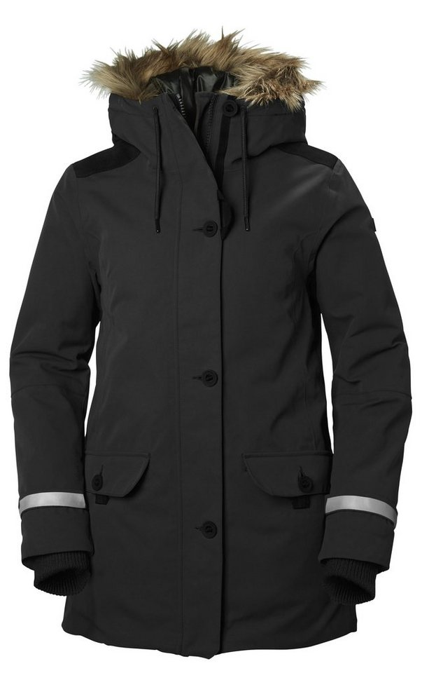 helly hansen damen outdoorbekleidung svalbard parka online kaufen otto. Black Bedroom Furniture Sets. Home Design Ideas