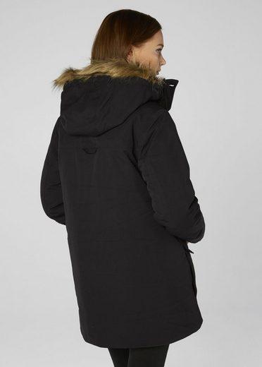 Helly Hansen Damen Outdoorbekleidung SVALBARD PARKA
