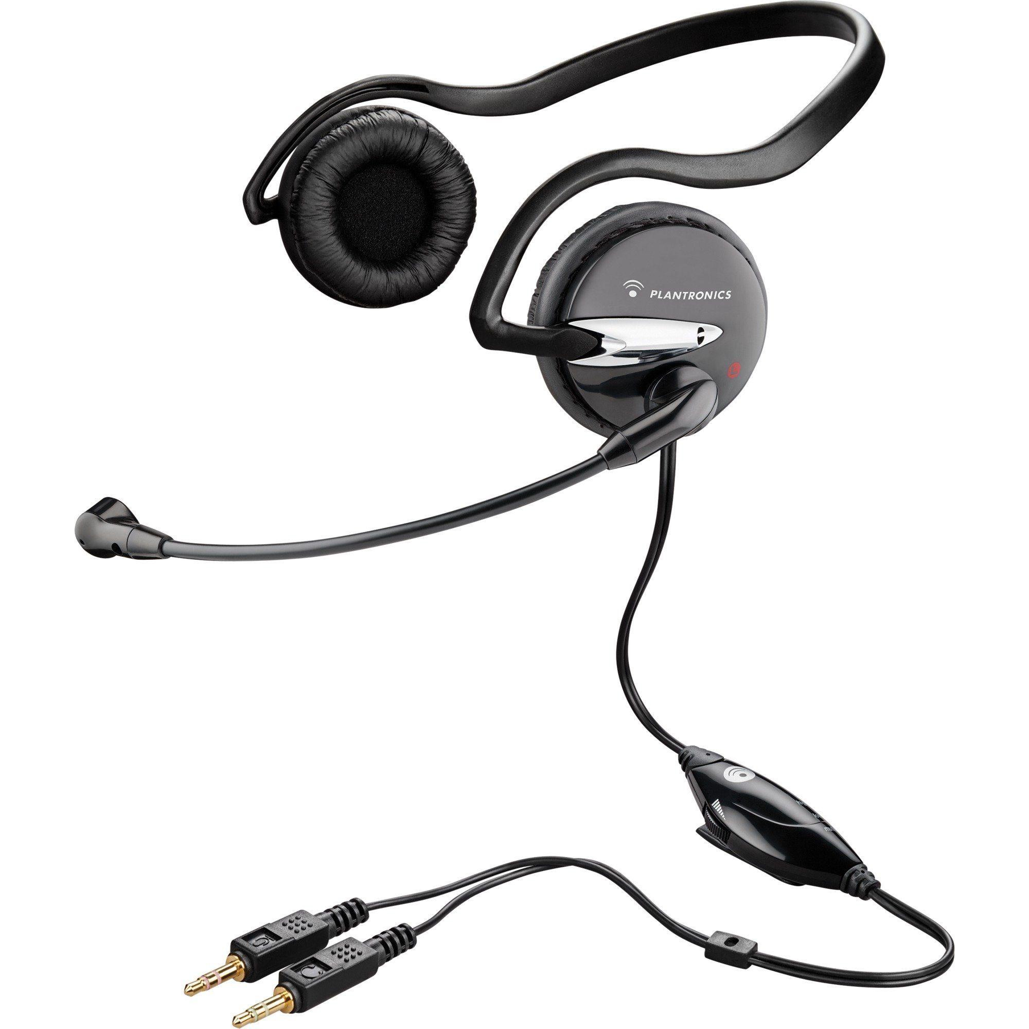 Plantronics Headset ».Audio 345«