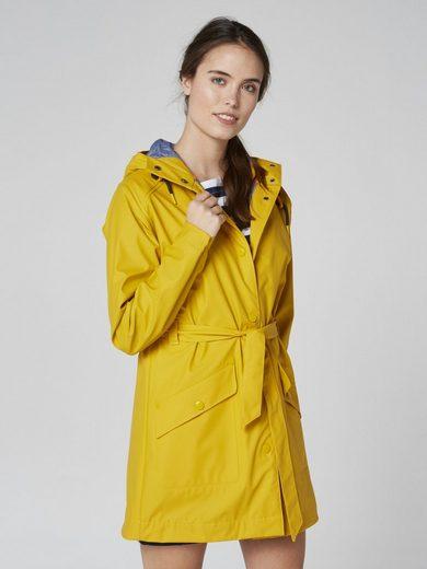 Helly Hansen Damen Outdoorbekleidung KIRKWALL RAIN COAT