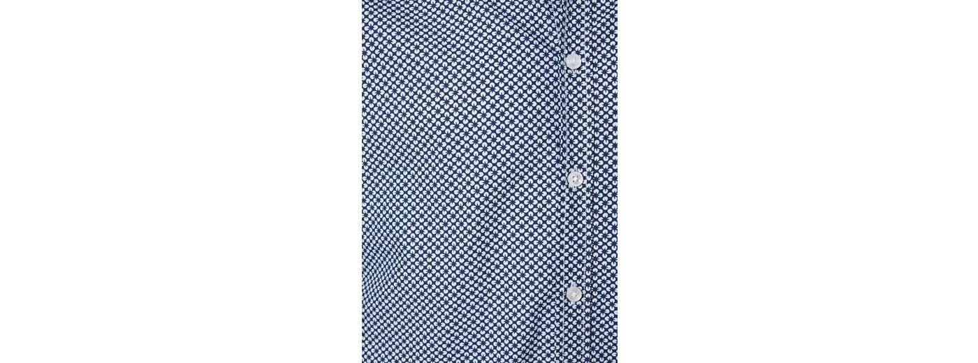 Otto Kern Hemd mit Minimalprint - Modern Fit 2018 Neuer Online-Verkauf AdMjJ1fGl3