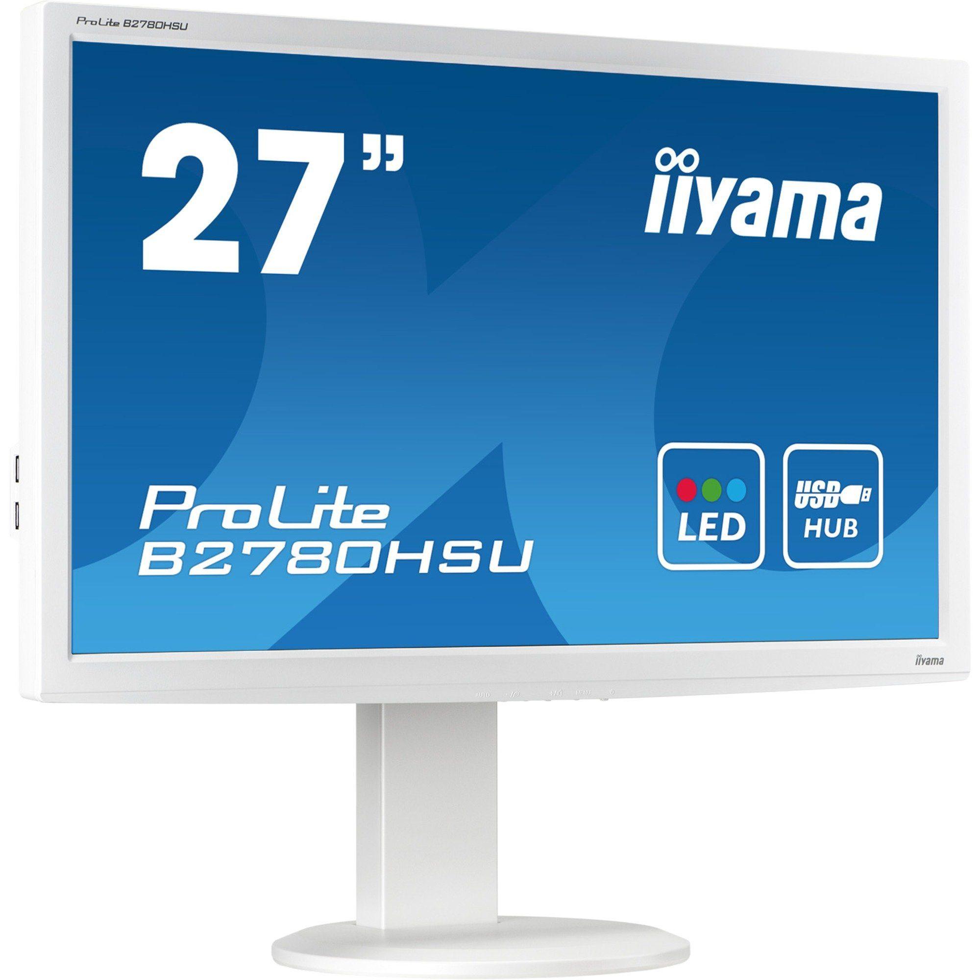 Iiyama LED-Monitor »ProLite B2780HSU«