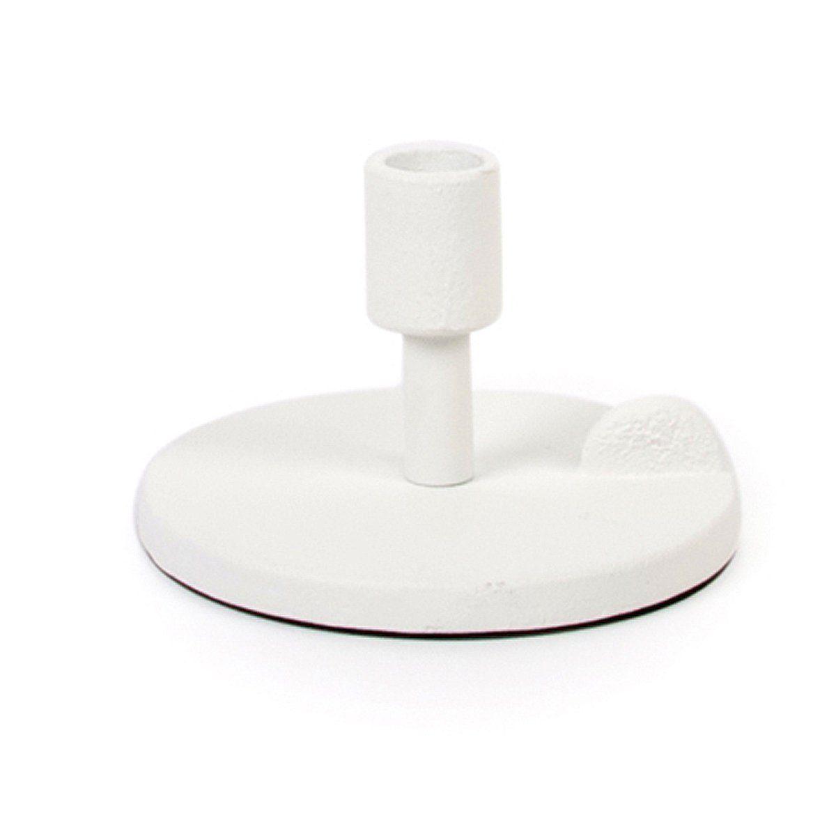 XLBoom XLBOOM Kerzenhalter FARO klein, weiß