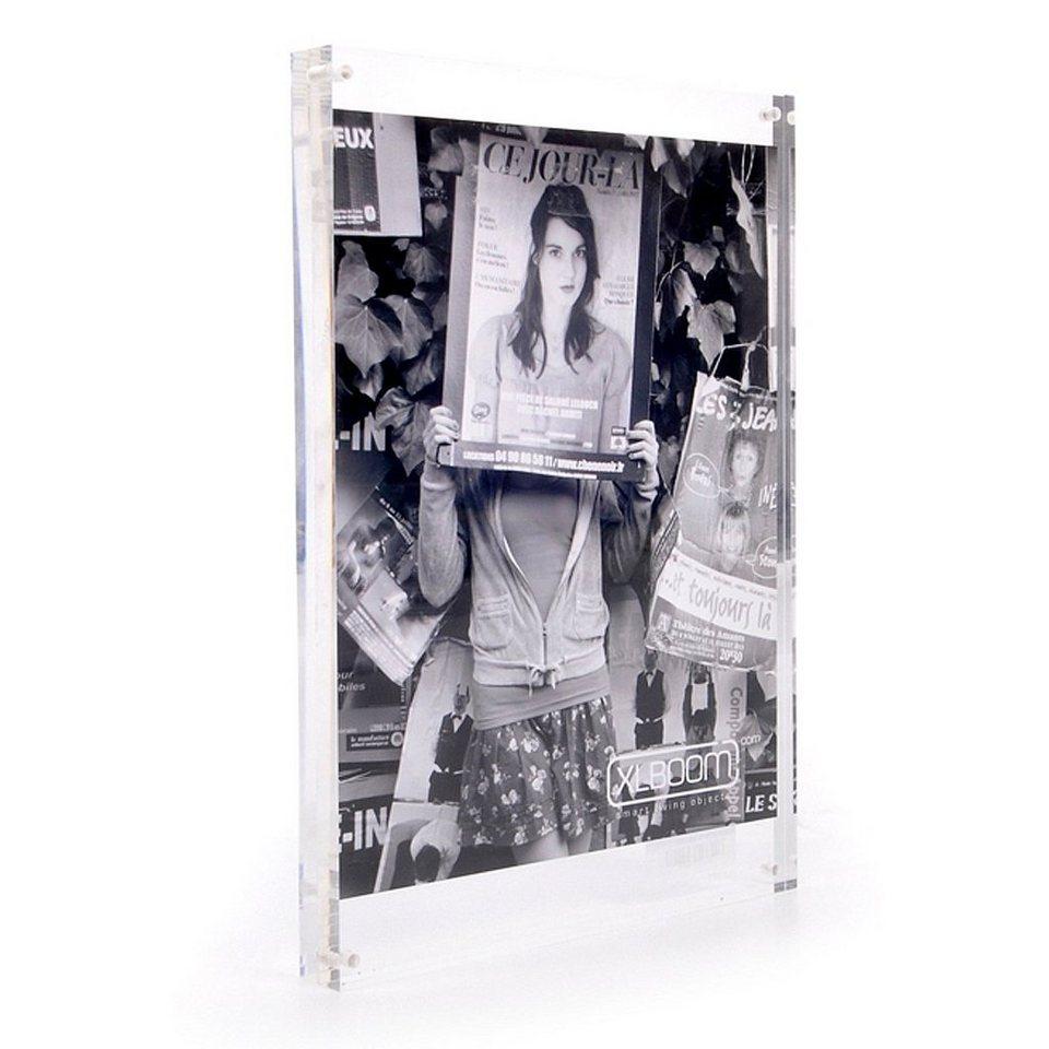 XLBoom XLBOOM Bilderrahmen Acryl 30x21 cm kaufen | OTTO