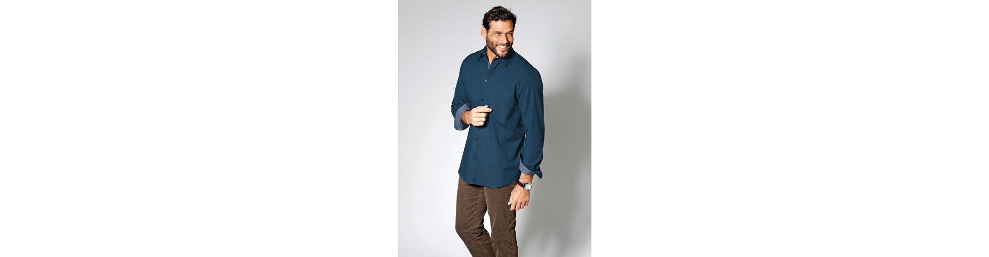 Billig Verkauf Limitierter Auflage Men Plus by Happy Size Hemd Rabatt Veröffentlichungstermine KGn13eY
