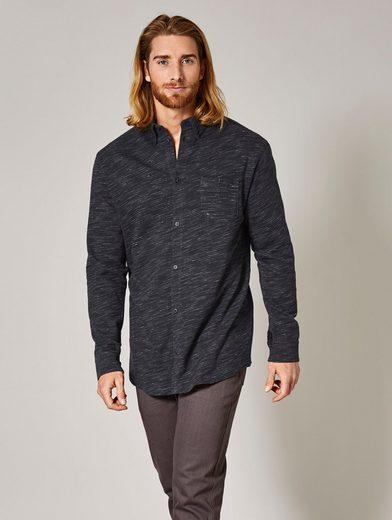 Men Plus by Happy Size Jerseyhemd