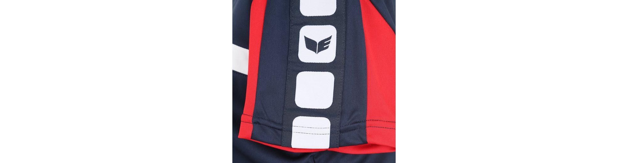 CUBES 5 5 Poloshirt Damen ERIMA CUBES 5 CUBES ERIMA Damen ERIMA Poloshirt dRR6wqS