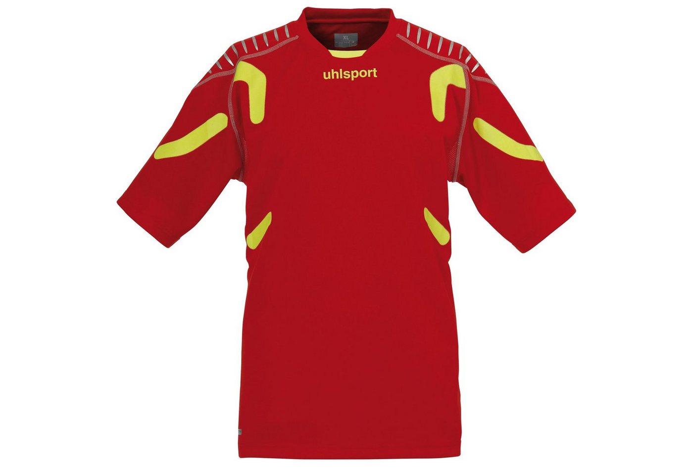 uhlsport -  TorwartTECH Shirt kurzarm Herren