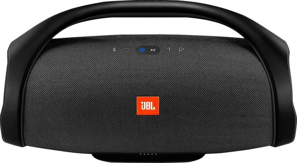 jbl boombox 2 0 bluetooth lautsprecher bluetooth 60 w. Black Bedroom Furniture Sets. Home Design Ideas