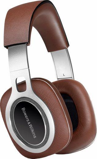 Bowers & Wilkins »P9 Signature« Over-Ear-Kopfhörer (Frequenzbereich: 2 - 30000 Hz, Metall)