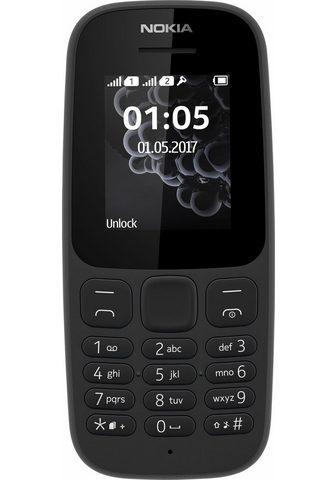 NOKIA 105 DualSIM 2017 Mobilusis telefonas (...