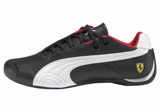 PUMA Ferrari Future Cat OG Sneaker