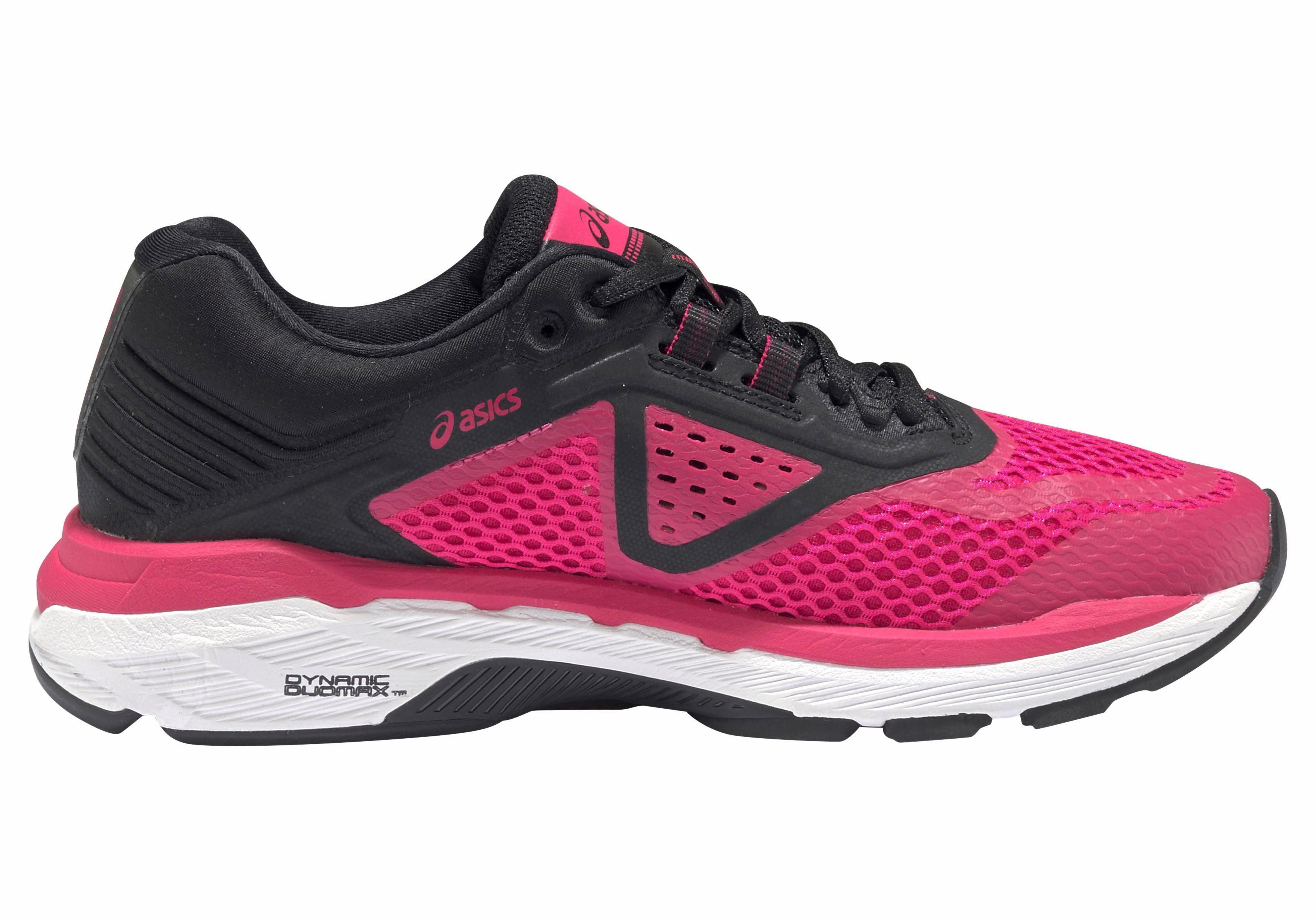 Asics GT-2000 6 (2A) W Laufschuh online kaufen  pink-schwarz