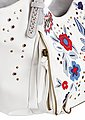 Desigual Shopper »FLOWERS ROTTERDAM«, mit schöner Stickerei, Bild 8