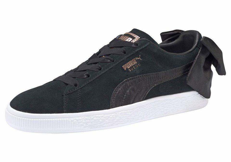 2668c59c74 PUMA »Suede Bow Wn´s« Sneaker Schleife kaufen | OTTO