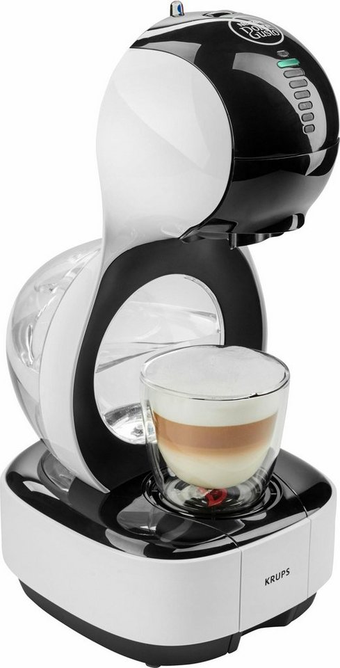 nescaf dolce gusto kapselmaschine nescaf dolce gusto kp1301 lumio online kaufen otto. Black Bedroom Furniture Sets. Home Design Ideas