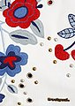 Desigual Shopper »FLOWERS ROTTERDAM«, mit schöner Stickerei, Bild 9