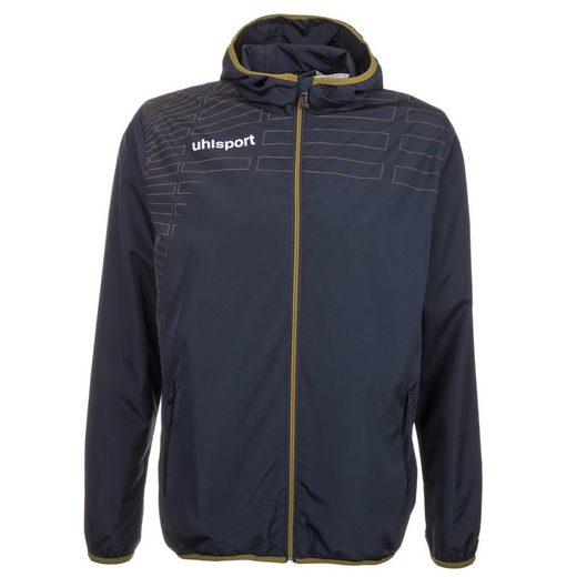 UHLSPORT Match Präsentationsjacke Herren