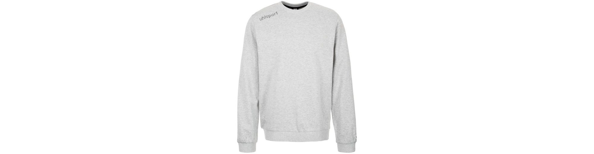 UHLSPORT Essential Sweatshirt Herren Billig Vorbestellung Aus Deutschland Niedrig Versandkosten Neu Zu Verkaufen Viele Arten Breite Palette Von Online 8PNHD3awj