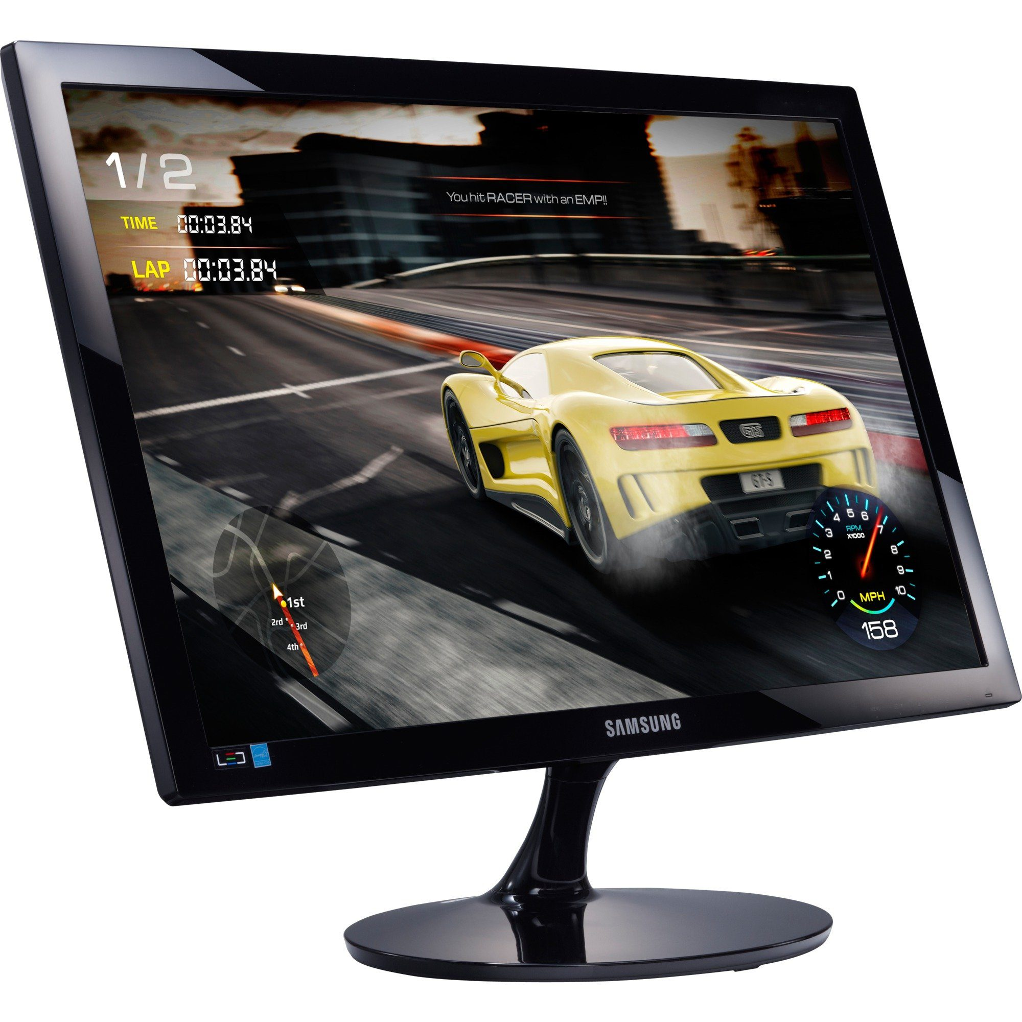 Samsung LED-Monitor »S24D330H LED«