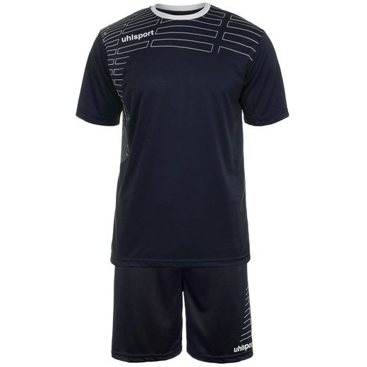 UHLSPORT Match Team Kit Shortsleeve Herren
