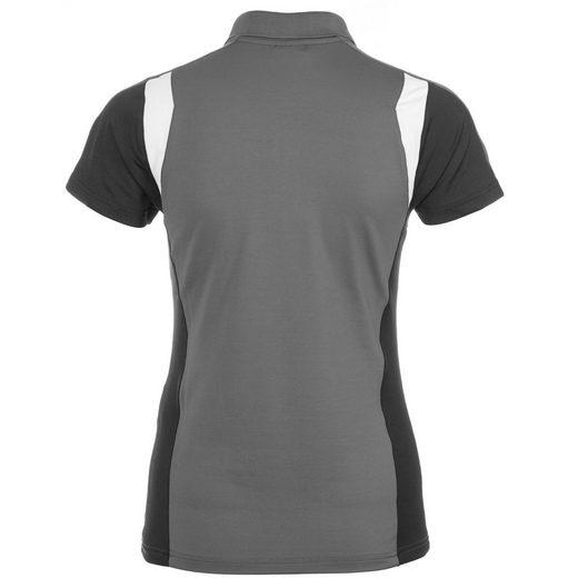 Erima Premium Une Poloshirt Damen