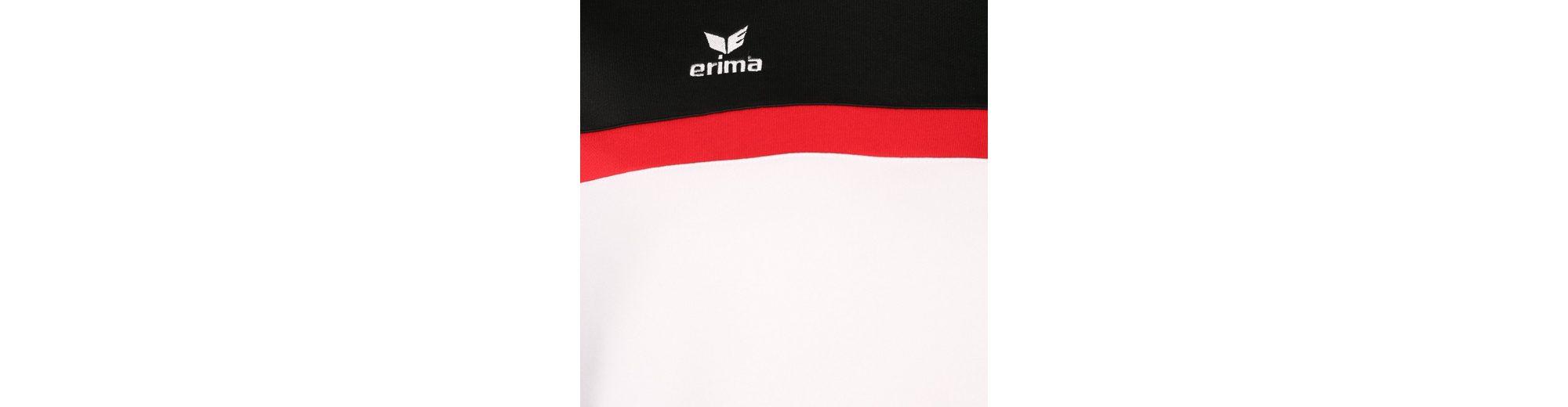 ERIMA 5-CUBES Trainingssweat Herren Billig Verkaufen Neu vkFy0YO3
