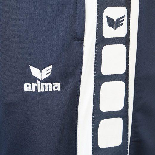 ERIMA 5-CUBES Polyesterhose Herren