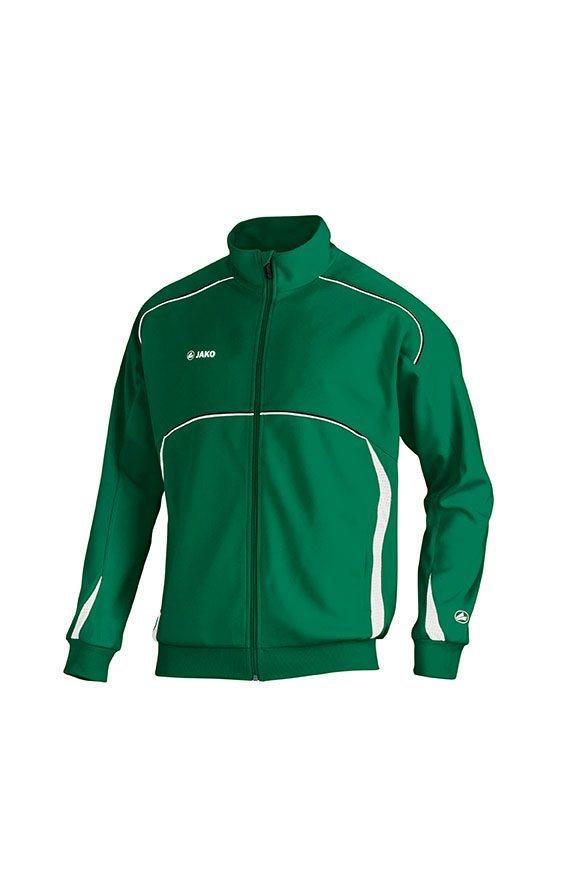 Jako Trainingsjacke Passion Herren   Sportbekleidung > Sportjacken > Trainingsjacken   Grün   Polyester   Jako
