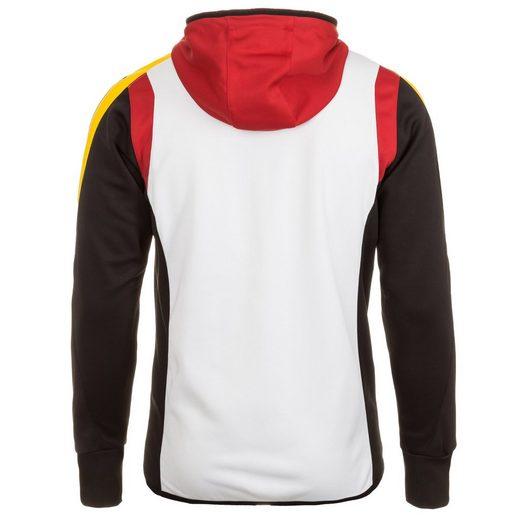 ERIMA Premium One Trainingsjacke mit Kapuze Herren