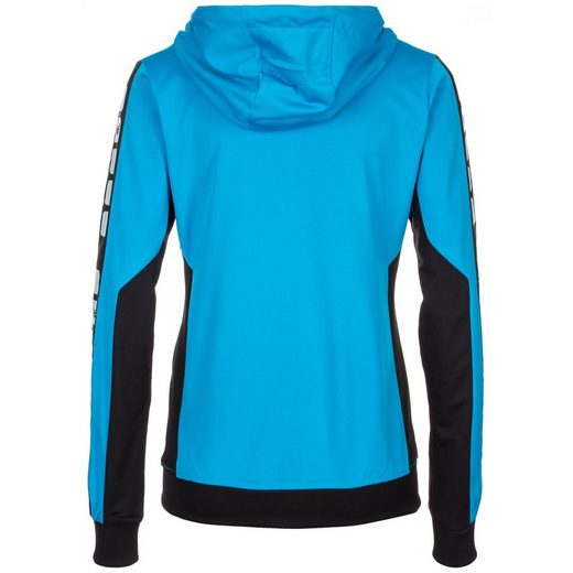 Erima 5-cubes Track Jacket With Hood Ladies