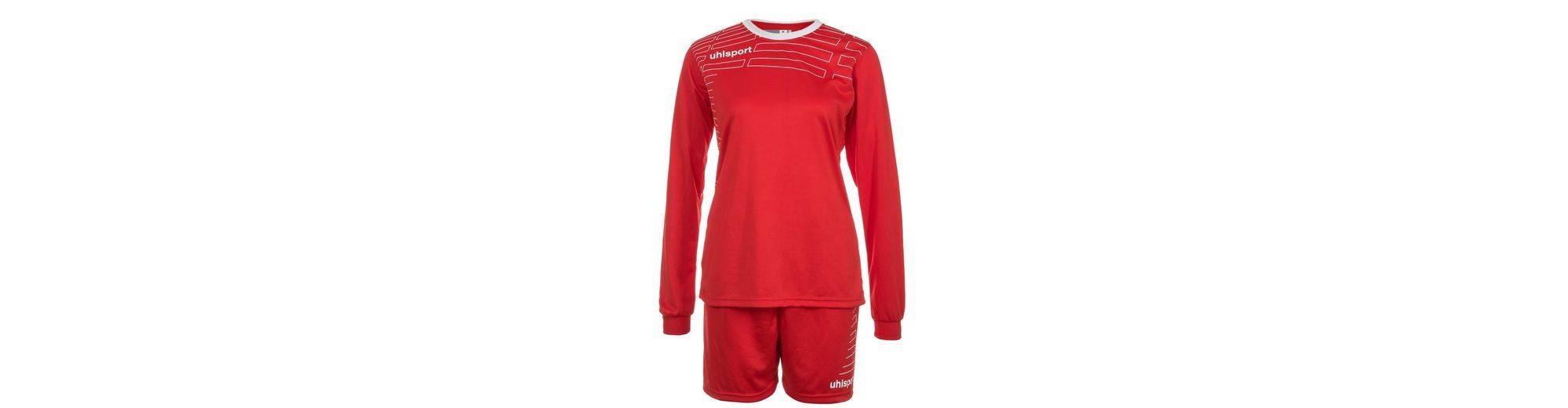 Longsleeve Kit Team Damen Match Kit Longsleeve Match Team UHLSPORT UHLSPORT dv7tq