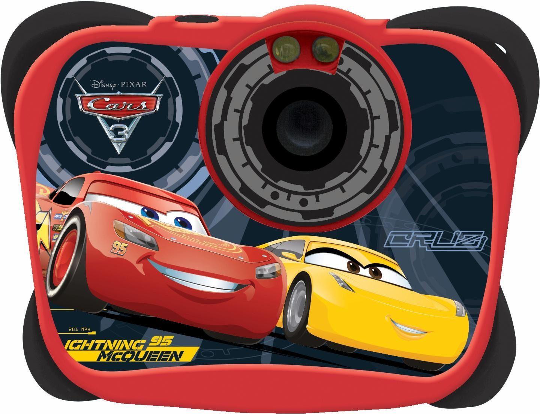 Lexibook Digitalkamera für Kinder, »Disney/Pixar Cars Kamera«