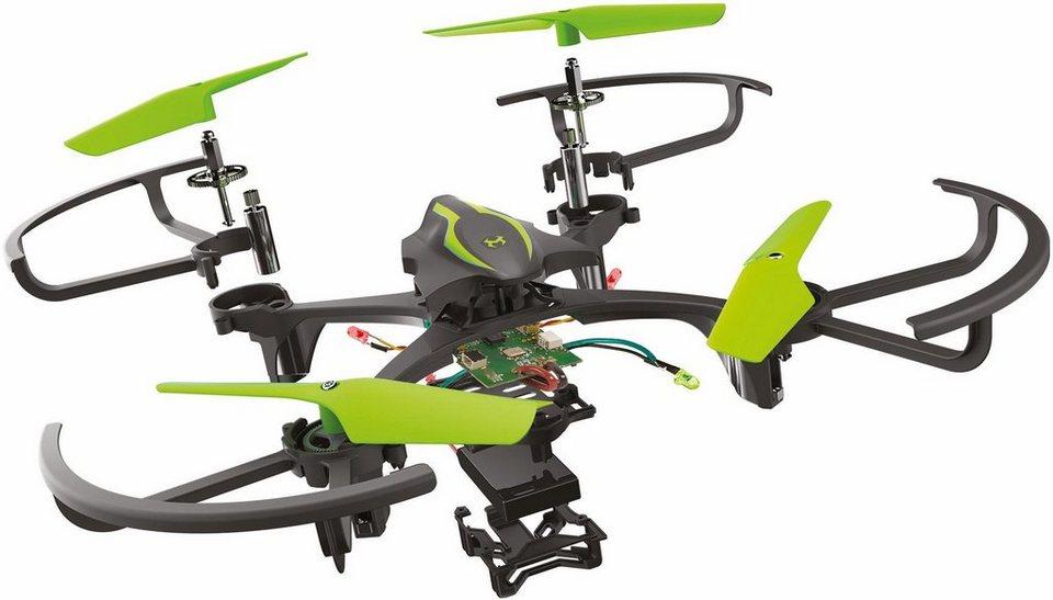 goliath quadrocopter sky stem drone kaufen otto. Black Bedroom Furniture Sets. Home Design Ideas