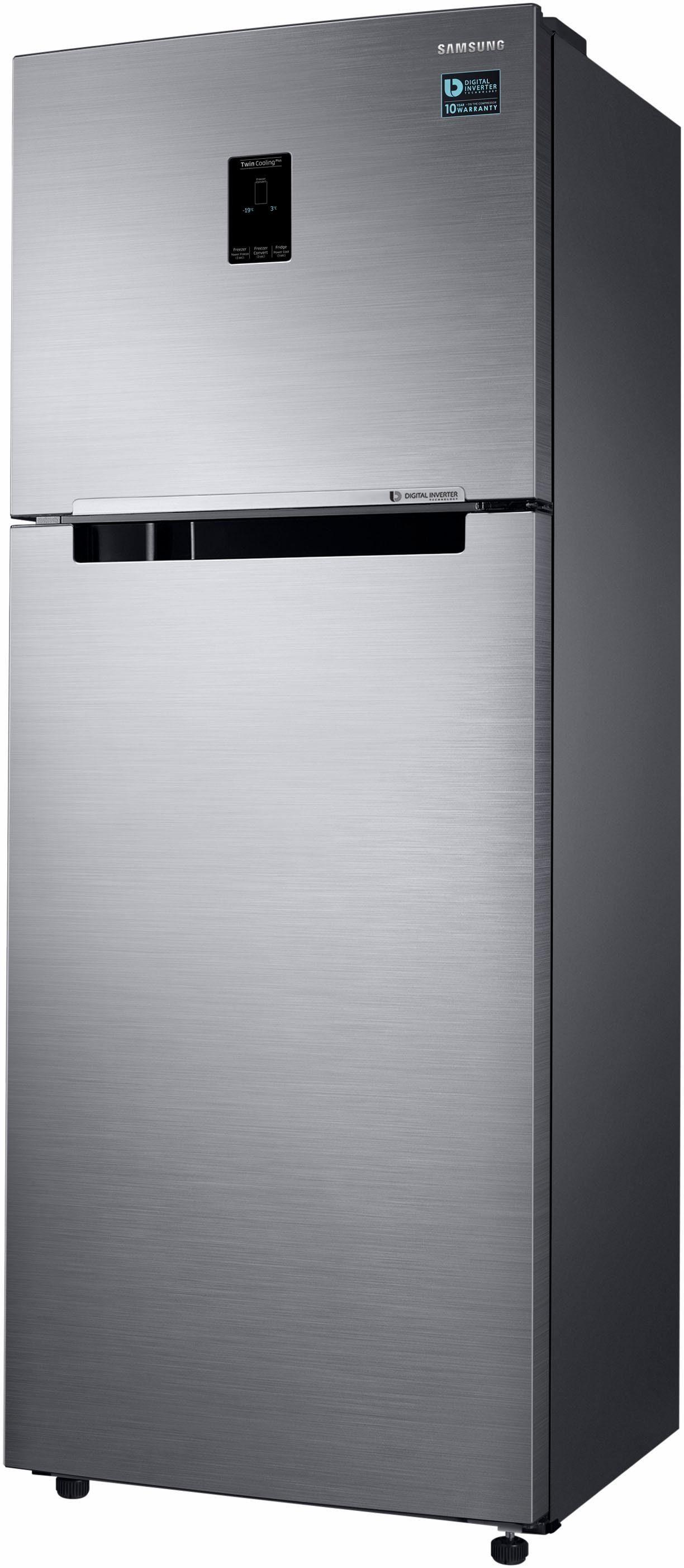Samsung Kühlschrank RT38K5535S9, 178,5 cm hoch, 67,5 cm breit