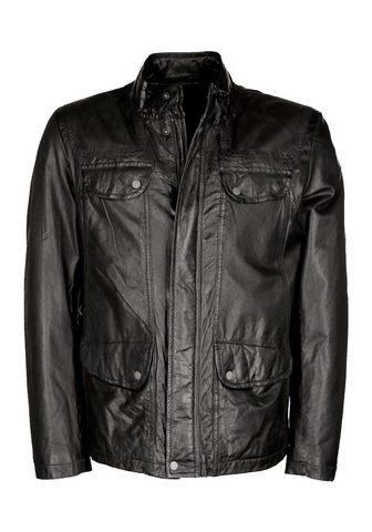 JCC Куртка кожаная с angenehmen Komfort &r...