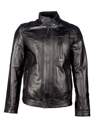 Куртка кожаная Herren »Colombo&l...
