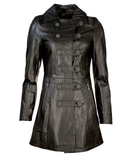 Jcc Short-coat Avec Un Joli Col De Chemise Mc-03-293