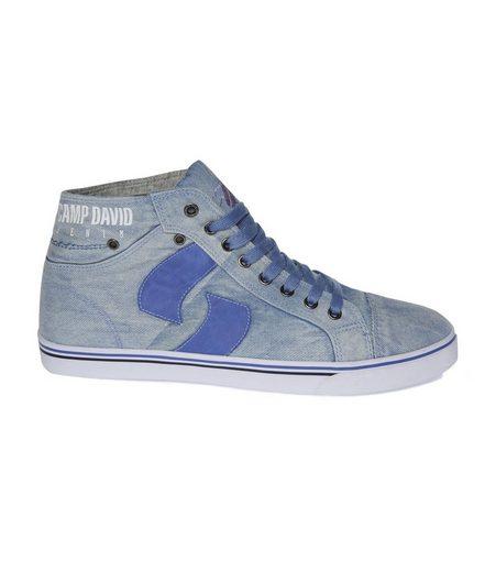 CAMP DAVID Sneaker