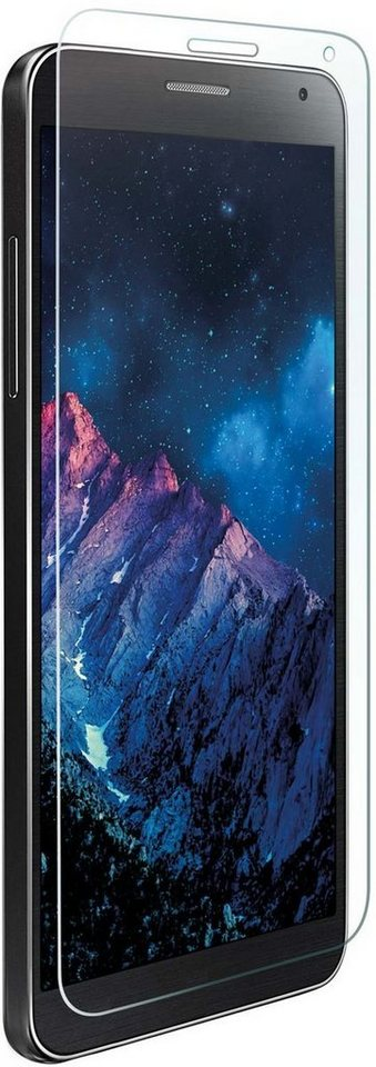4Smarts Glasfolie »Second Glass Limited Cover für Huawei Mate 10 Pro« - Preisvergleich